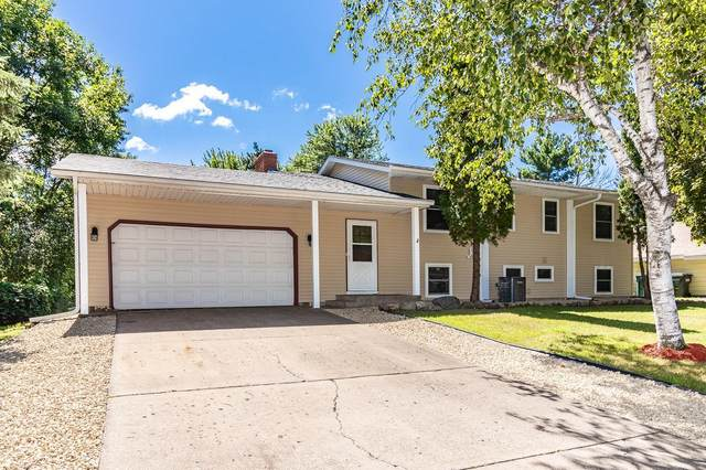 2680 107th Lane NW, Coon Rapids, MN 55433 (#5631095) :: The Pietig Properties Group