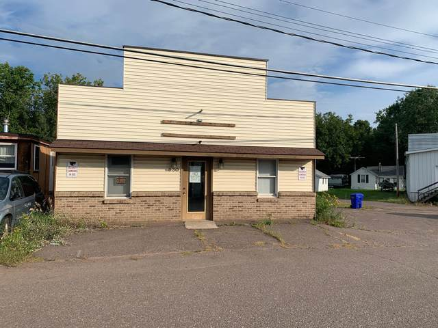 530 Industrial Road, Moose Lake, MN 55767 (#5631125) :: Bos Realty Group