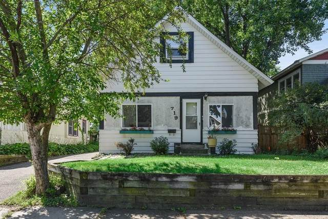719 W 40th Street, Minneapolis, MN 55409 (#5631134) :: The Pietig Properties Group