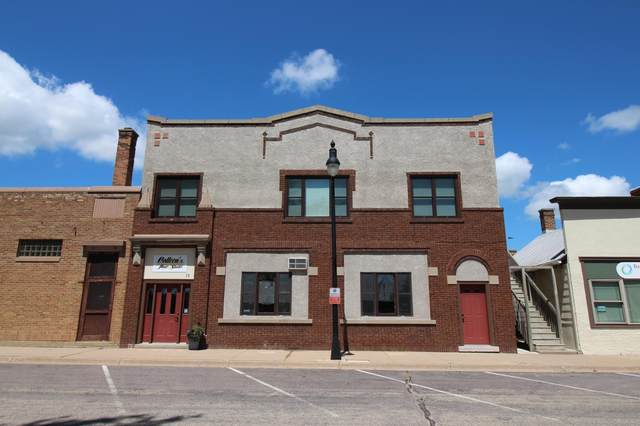 15 2nd Avenue SE, Fairfax, MN 55332 (#5631447) :: The Pietig Properties Group