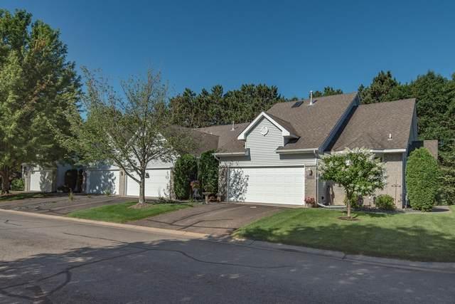 12568 Drake Street NW, Coon Rapids, MN 55448 (#5631549) :: The Pietig Properties Group