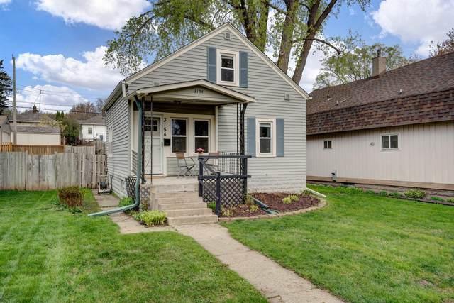 3154 Ulysses Street NE, Minneapolis, MN 55418 (#5631644) :: Carol Nelson | Edina Realty