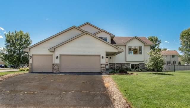 9965 41st Place NE, Saint Michael, MN 55376 (#5631741) :: The Pietig Properties Group
