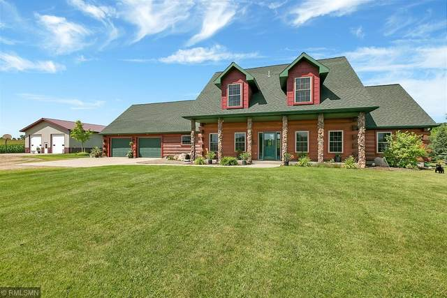 41433 210th Avenue, Albany, MN 56307 (#5632105) :: Bos Realty Group