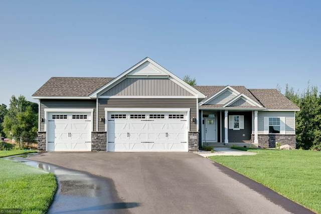 4745 381st Trail, North Branch, MN 55056 (#5632157) :: Servion Realty
