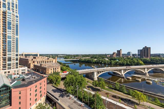 401 1st Street S #1423, Minneapolis, MN 55401 (#5632242) :: Bos Realty Group