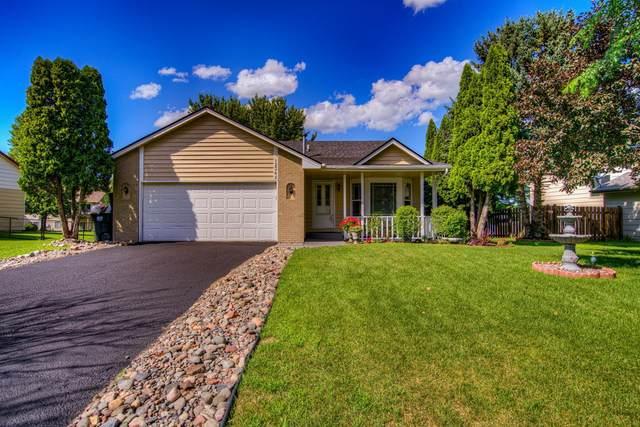 12342 Zea Street NW, Coon Rapids, MN 55433 (#5632352) :: The Pietig Properties Group