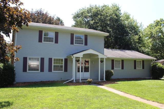 10037 Chowen Avenue S, Bloomington, MN 55431 (#5632463) :: The Pietig Properties Group