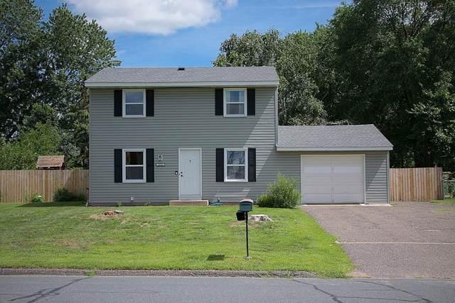 10701 6th Street NE, Blaine, MN 55434 (#5632472) :: Bos Realty Group