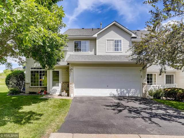 8622 Quarry Ridge Lane C, Woodbury, MN 55125 (#5632478) :: Holz Group