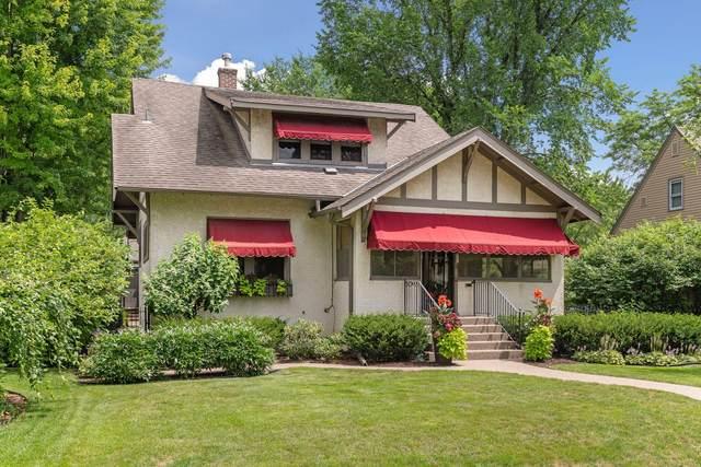 5049 Emerson Avenue S, Minneapolis, MN 55419 (#5632499) :: The Pietig Properties Group