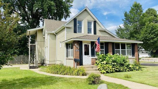 607 2nd Street N, Hopkins, MN 55343 (#5632528) :: Bre Berry & Company