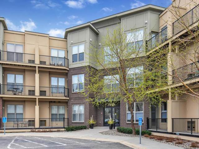 3640 Wooddale Avenue S #105, Saint Louis Park, MN 55416 (#5632560) :: The Michael Kaslow Team