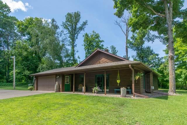 7483 County Road 127, Brainerd, MN 56401 (#5632576) :: The Pietig Properties Group