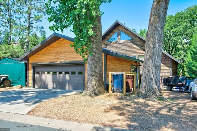 2540 S Shore Drive, Prior Lake, MN 55372 (#5632608) :: The Pietig Properties Group