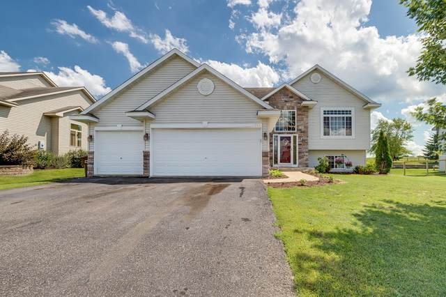 382 Garden Drive, Delano, MN 55328 (#5632621) :: The Pietig Properties Group