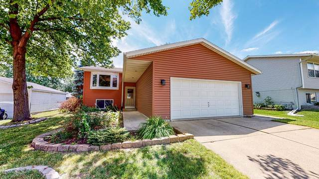 4144 Valley Drive NW, Rochester, MN 55901 (#5632638) :: Bos Realty Group