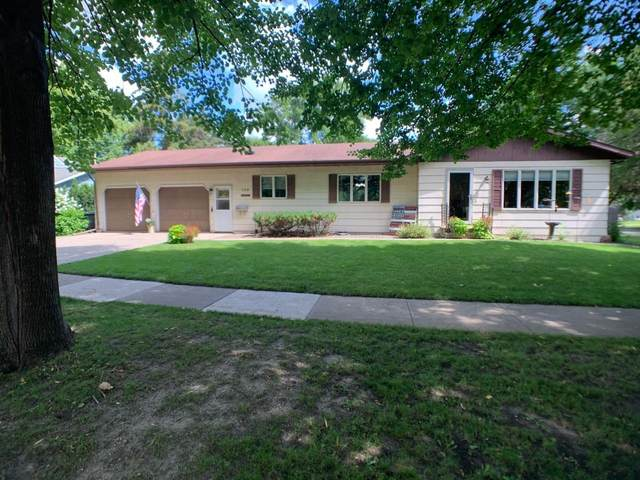 500 Rowland Street, Tracy, MN 56175 (#5632654) :: The Pietig Properties Group