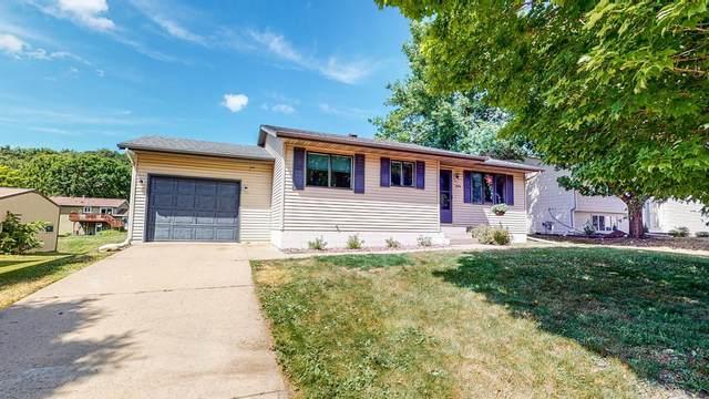 606 James Street NE, Chatfield, MN 55923 (#5632660) :: The Pietig Properties Group
