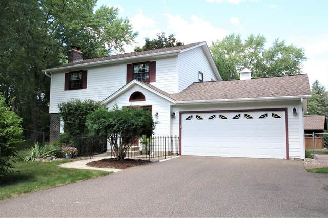 16320 4th Avenue N, Plymouth, MN 55447 (#5632667) :: Bos Realty Group