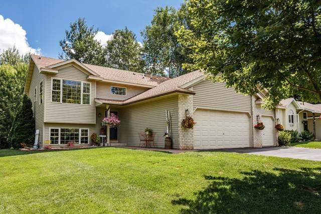 18946 Woodland Acres S, Pine City, MN 55063 (#5632835) :: The Pietig Properties Group