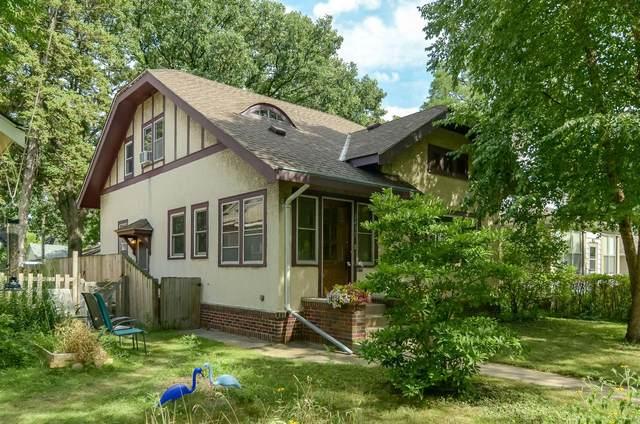 2435 31st Avenue S, Minneapolis, MN 55406 (#5632854) :: The Pietig Properties Group