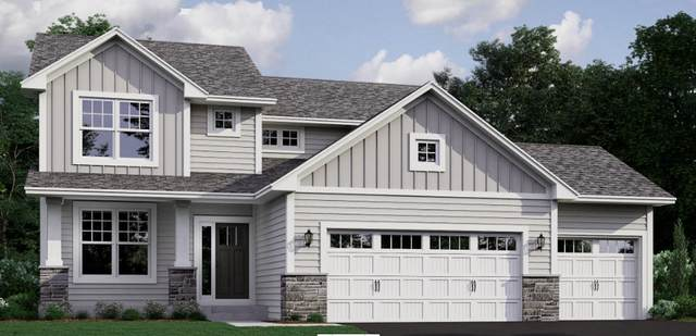 6675 93rd Alcove S, Cottage Grove, MN 55016 (#5632855) :: Bos Realty Group