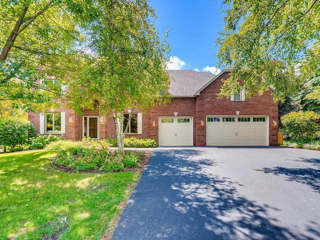 10587 Boss Circle, Eden Prairie, MN 55347 (#5632891) :: The Pietig Properties Group