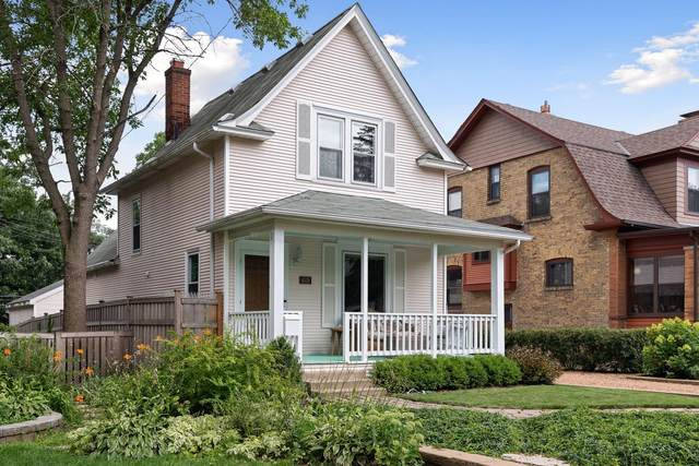 4519 Blaisdell Avenue, Minneapolis, MN 55419 (#5632909) :: Bos Realty Group