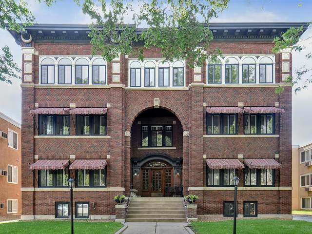 2719 Humboldt Avenue S G, Minneapolis, MN 55408 (#5632981) :: Bos Realty Group