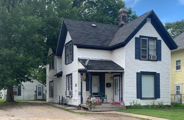 406 2nd Street SE, Austin, MN 55912 (#5633004) :: The Pietig Properties Group