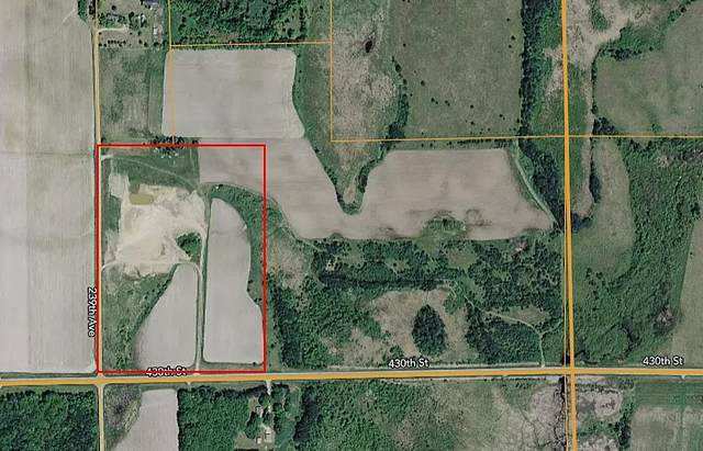 TBD 430th Street, Browerville, MN 56438 (#5633017) :: Bre Berry & Company