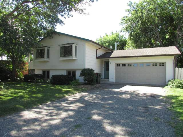406 W 4th Street, Monticello, MN 55362 (#5633021) :: Bos Realty Group