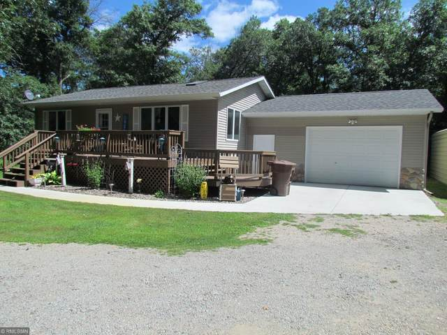 2553 Wilderness Drive SW, Pillager, MN 56473 (#5633043) :: Bos Realty Group