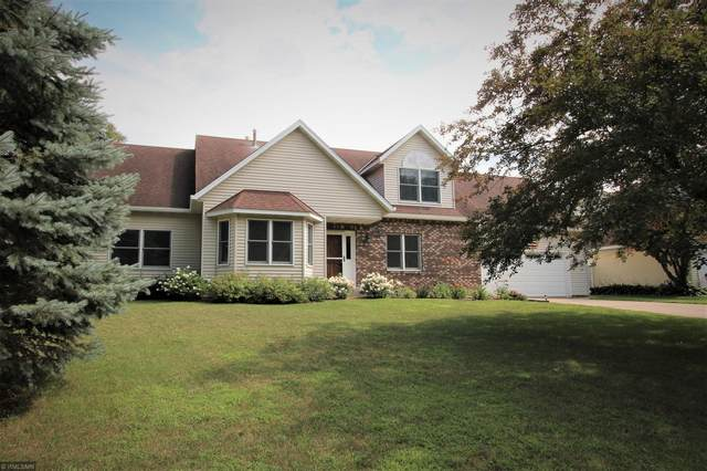 201 Parkway Lane, Cannon Falls, MN 55009 (#5633100) :: Bos Realty Group