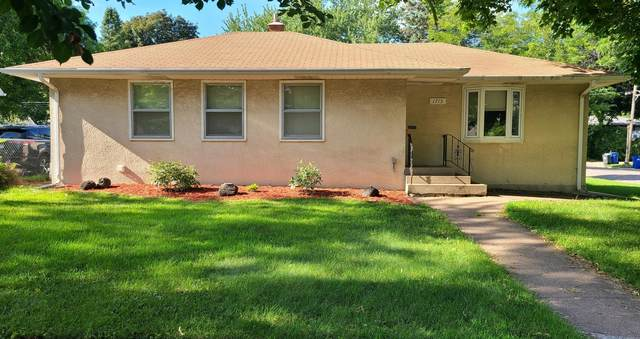 1715 Idaho Avenue E, Saint Paul, MN 55106 (#5633136) :: The Pietig Properties Group