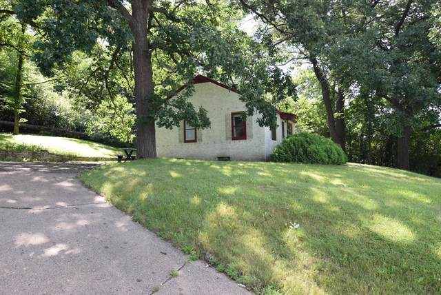 554 Point Douglas Road S, Saint Paul, MN 55119 (#5633142) :: Bos Realty Group