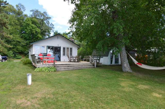 47639 Whistle Road, Isle, MN 56342 (#5633162) :: The Pietig Properties Group