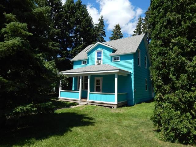 4032 Brown Street, Pequot Lakes, MN 56472 (#5633175) :: The Michael Kaslow Team