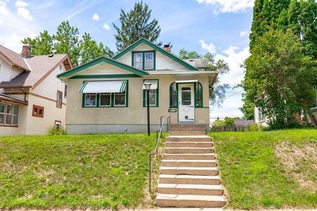 4212 Columbus Avenue, Minneapolis, MN 55407 (#5633207) :: The Pietig Properties Group