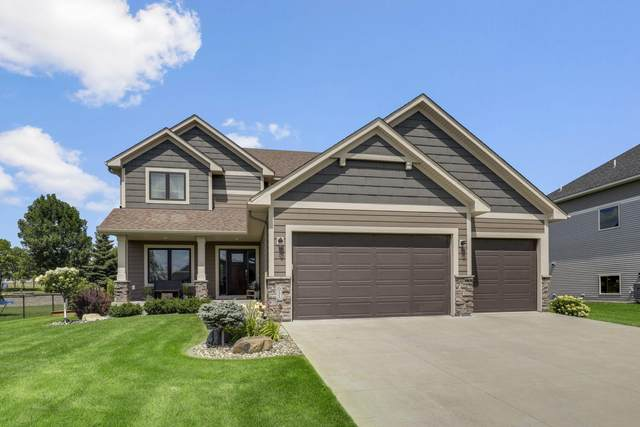611 11th Street Court NE, New Prague, MN 56071 (#5633322) :: Tony Farah | Coldwell Banker Realty