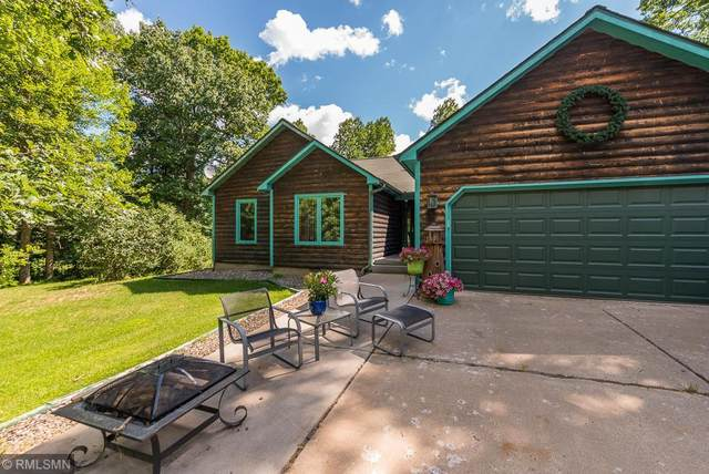 7515 County Road 16, Pequot Lakes, MN 56472 (#5633350) :: The Michael Kaslow Team