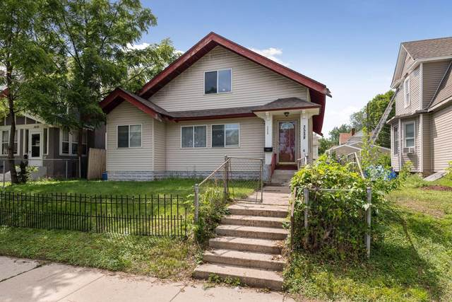 3528 Stevens Avenue, Minneapolis, MN 55408 (#5633358) :: Bos Realty Group