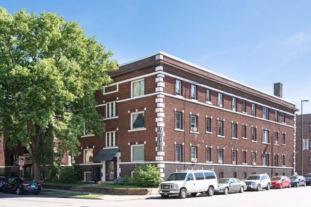 2881 Irving Avenue S #106, Minneapolis, MN 55408 (#5633383) :: Bos Realty Group