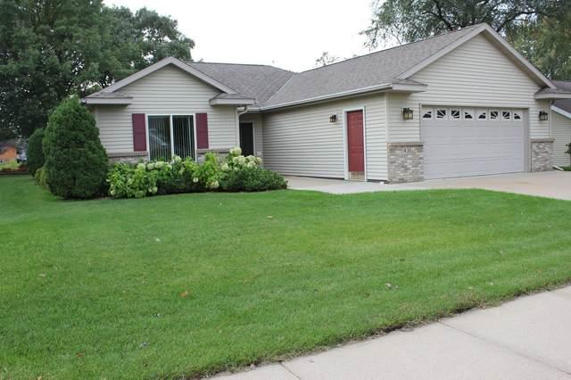 431 43rd Avenue S, Saint Cloud, MN 56301 (#5633433) :: The Pietig Properties Group