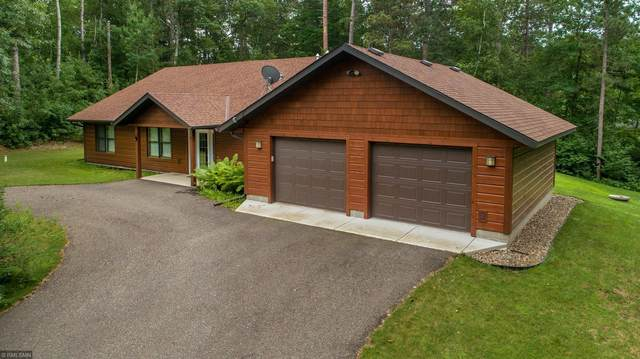 4203 Pillsbury Street, Pequot Lakes, MN 56472 (#5633497) :: The Michael Kaslow Team