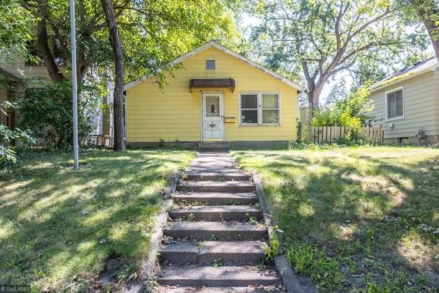 1088 22nd Avenue SE, Minneapolis, MN 55414 (#5633522) :: The Pietig Properties Group