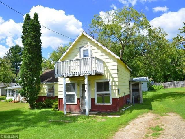 307 Central Avenue N, Park Rapids, MN 56470 (#5633566) :: The Pietig Properties Group