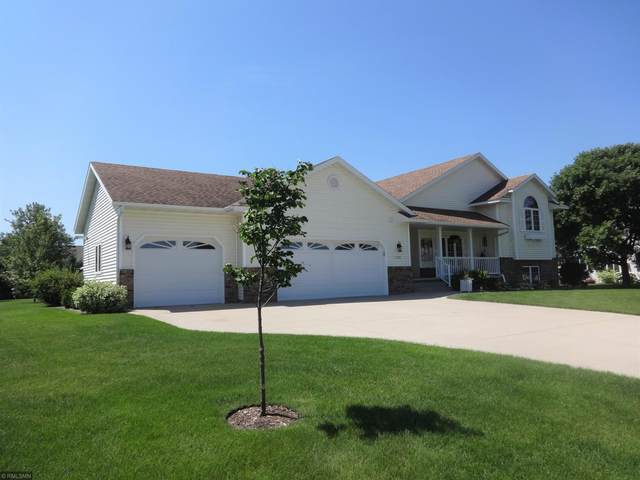 1323 Armstrong Road NW, Alexandria, MN 56308 (#5633573) :: Bos Realty Group