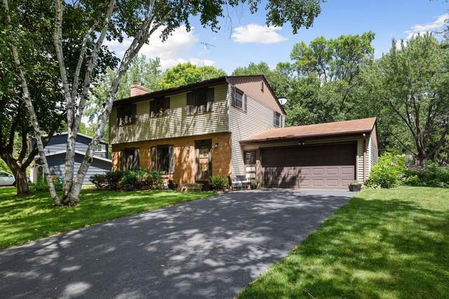 16400 Temple Drive S, Minnetonka, MN 55345 (#5633607) :: The Pietig Properties Group